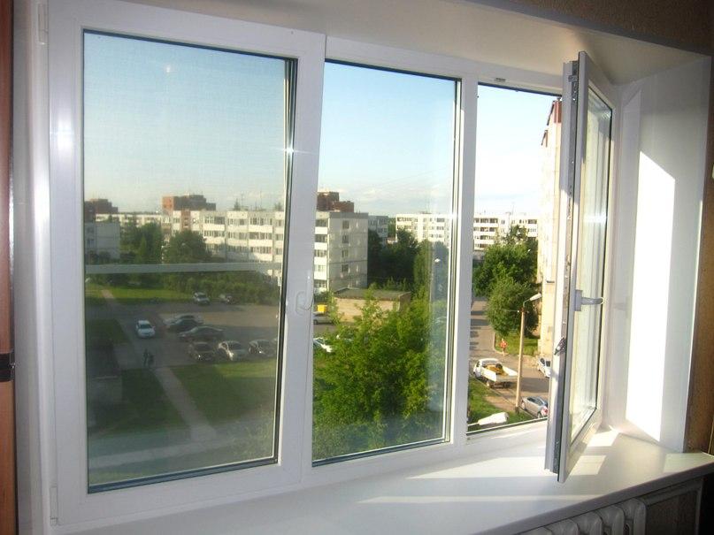 Поставить окно под ключ в Гатчине