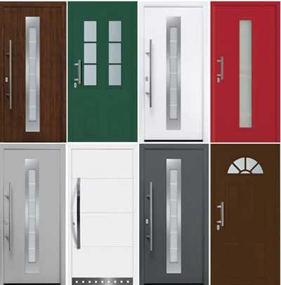 Двери Hormann ThermoPro